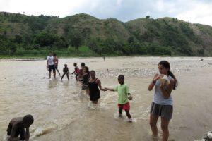 Haiti 2016 Jean Jean