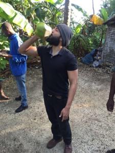 Arnold Haiti 2016