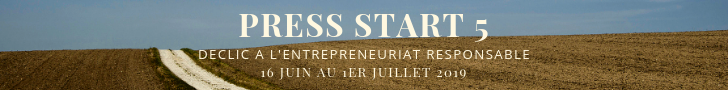 PRESS START 5