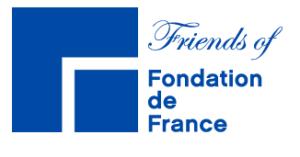 Friends of Fondation de France