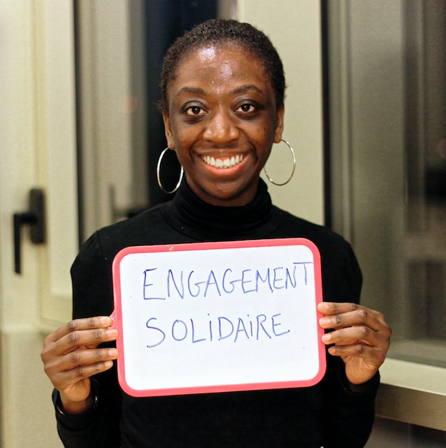 prudence engagement solidaire